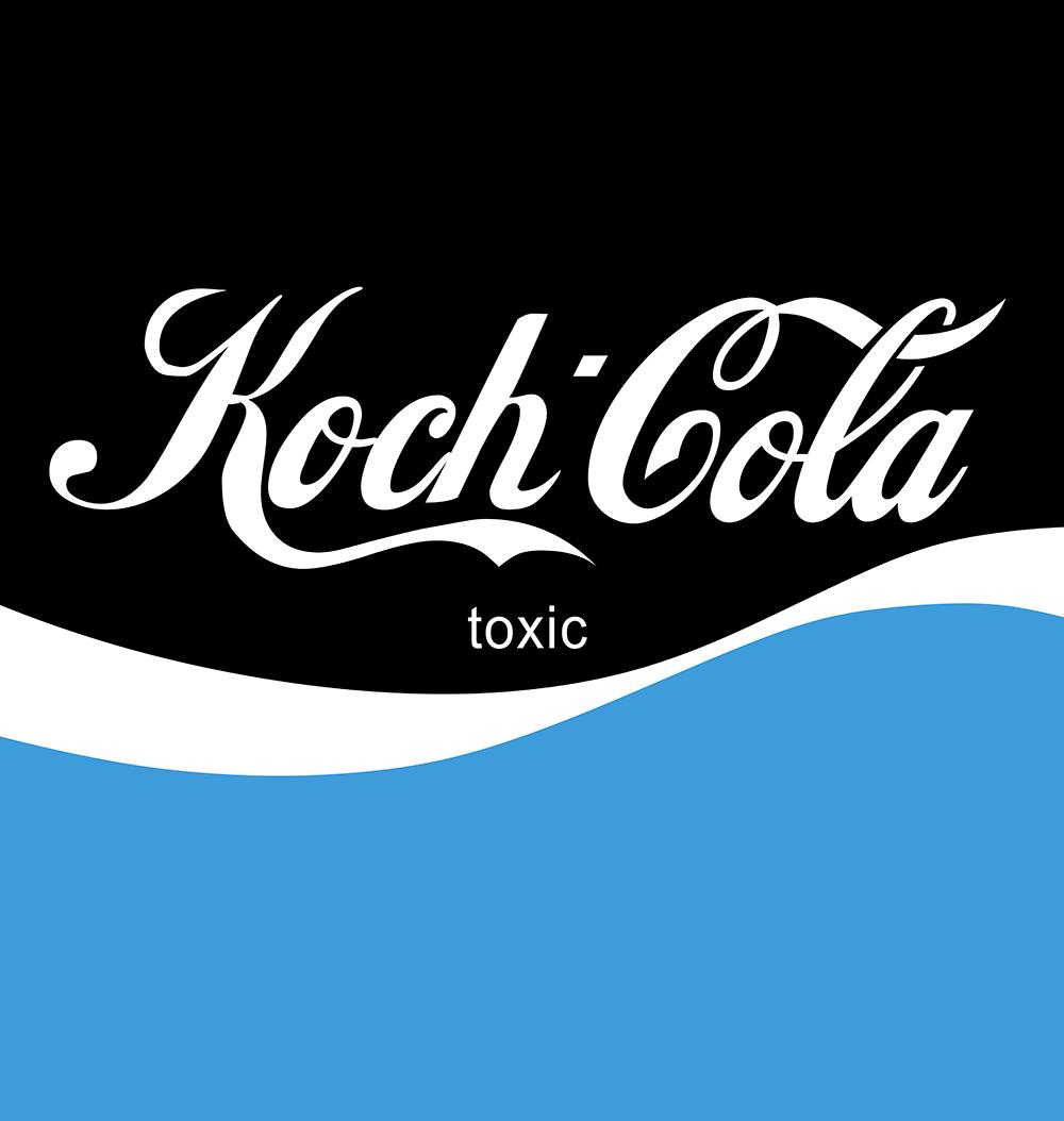 Koch Cola