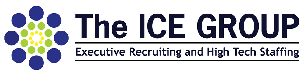 The ICE Group Logo