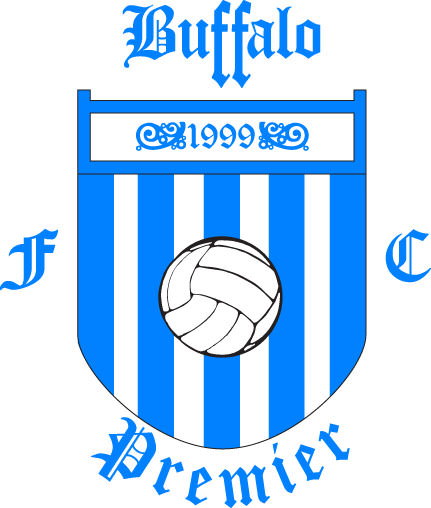 Buffalo Premier FC Logo