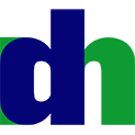 DigitalHecht Multimedia Logo