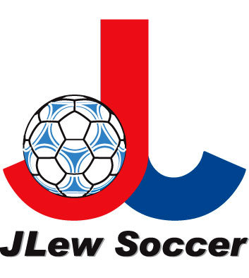 JLew Soccer Logo