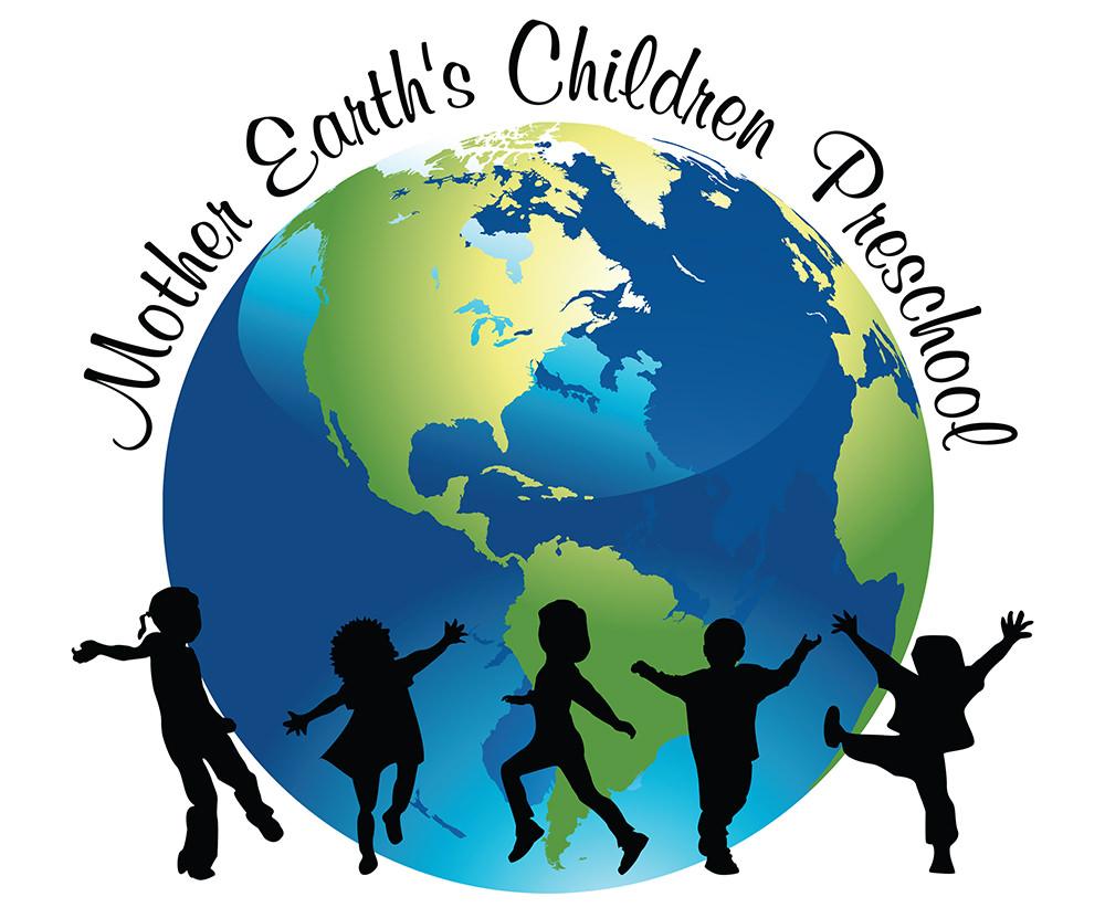 Mother Earth's Children Preschool Logo
